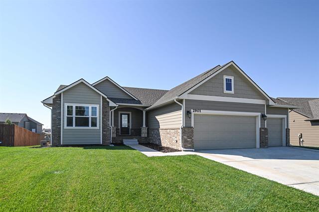 For Sale: 2901 W 58th St N, Wichita KS