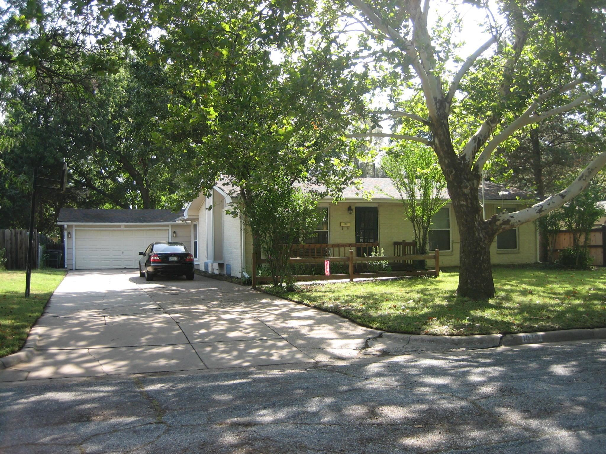 THIS HOME HAS BEEN METICULOUSLY MAINTAINED AND IS LOCATED IN THE MUCH SOUGHT AFTER QUIET NEIGHBORHOO