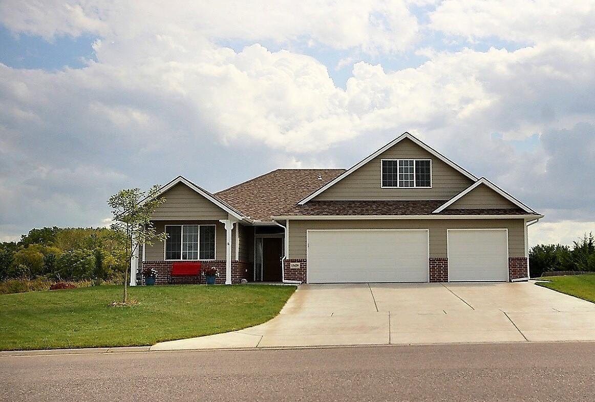 Welcome Home to Belle Chase! This upscale, custom curated 3 bedroom, 2 bath, zero entry, open floor
