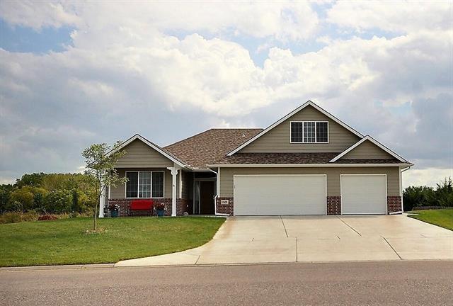 For Sale: 13429 E Bellechase St, Wichita KS