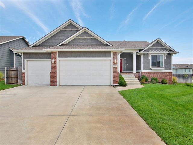For Sale: 4304 N Ridge Port, Wichita KS
