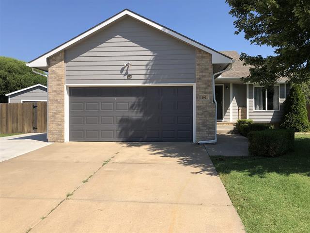 For Sale: 11921 W Ryan Ct, Wichita KS