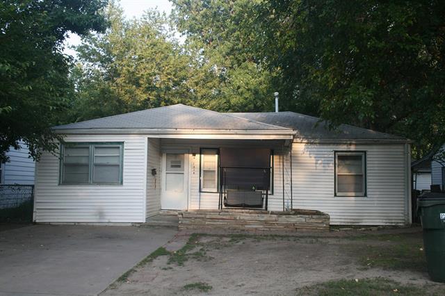 For Sale: 1314 S Edwards Ave, Wichita KS