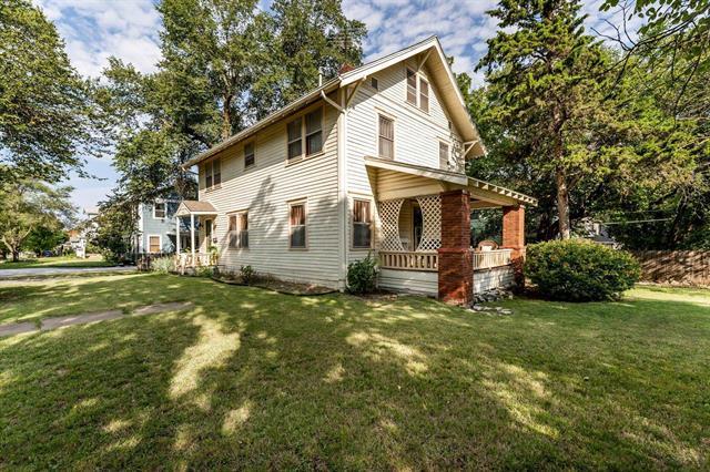 For Sale: 3742 E CENTRAL AVE, Wichita KS