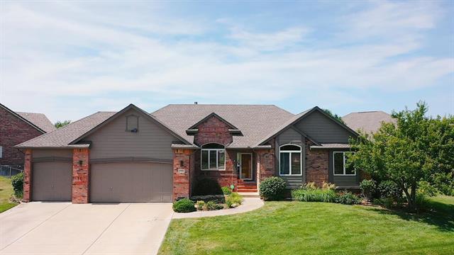 For Sale: 13930 W Onewood St, Wichita KS