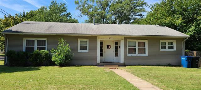 For Sale: 1603  Cron St, Augusta KS