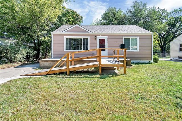 For Sale: 2126 S Victoria, Wichita KS