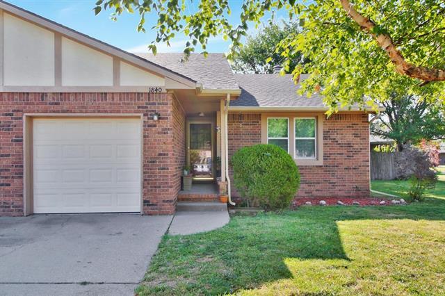 For Sale: 1840 N Doreen St, Wichita KS