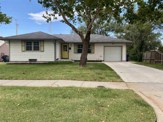 For Sale: 8006 E Levitt Dr, Wichita KS