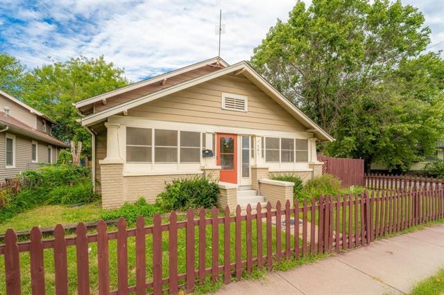 For Sale: 301 S Green St, Wichita KS