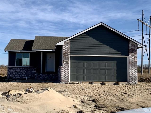 For Sale: 1561 N Aster Cir., Andover KS