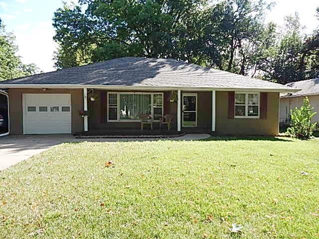 For Sale: 1304  Cherry St, Winfield KS