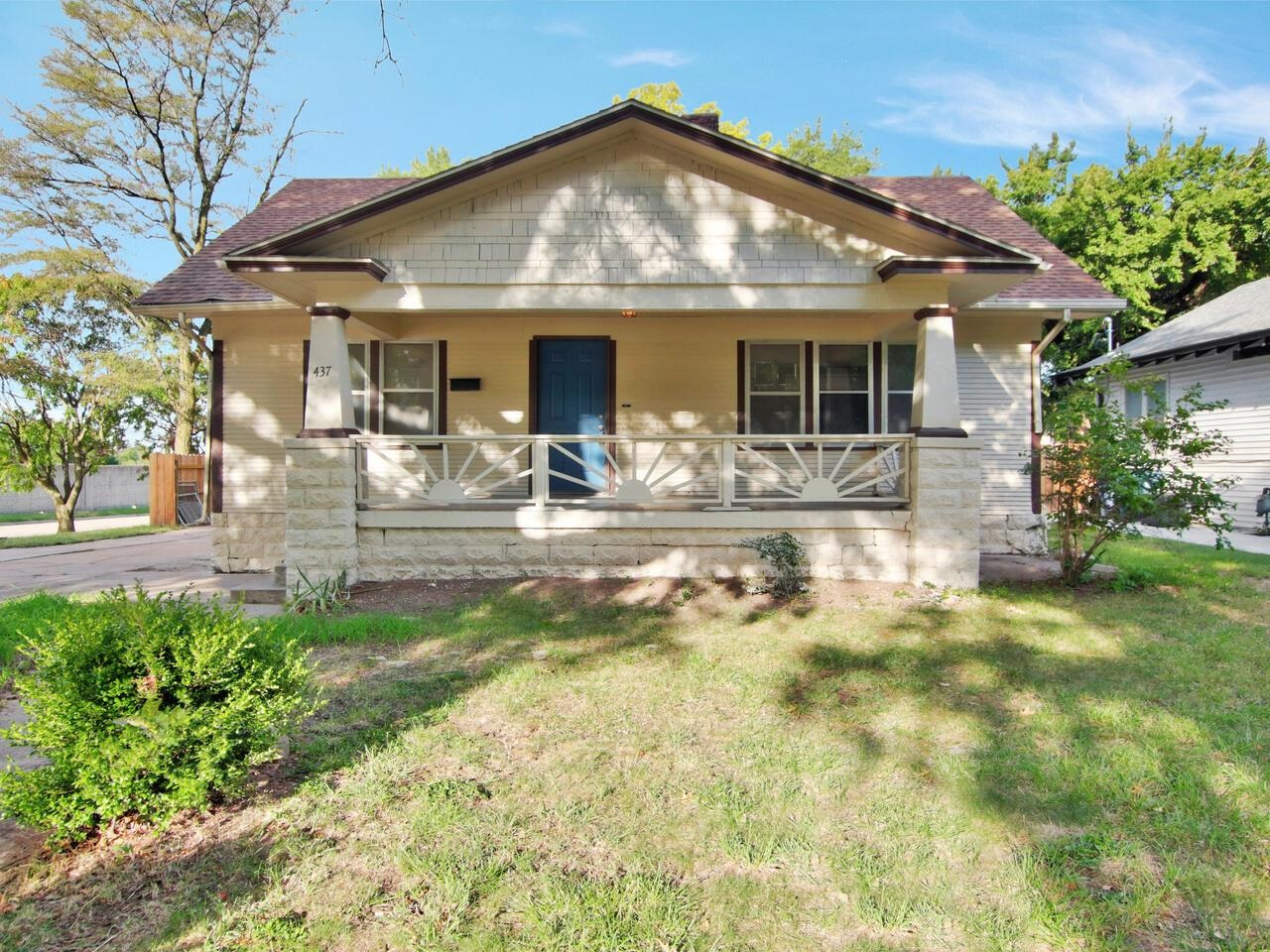 437 S Clifton Ave, Wichita, KS, 67218