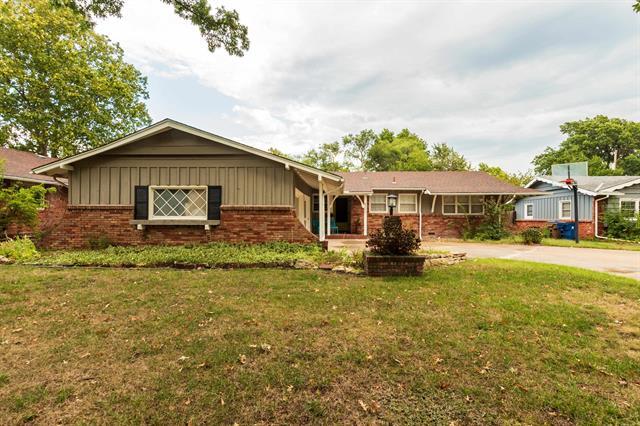 For Sale: 6302 E 11th St N, Wichita KS