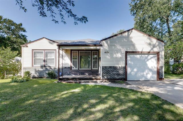 For Sale: 1631  Green Acres, Wichita KS