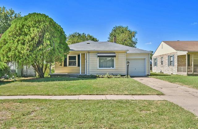 For Sale: 1647 S GREEN ST, Wichita KS