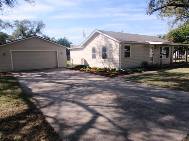 For Sale: 5801 W FRANKLIN ST, Wichita KS