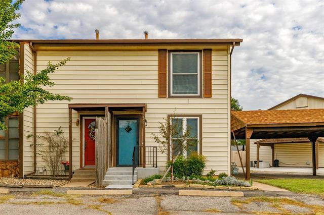 For Sale: 251 S WILLO ESQUE ST, Wichita KS