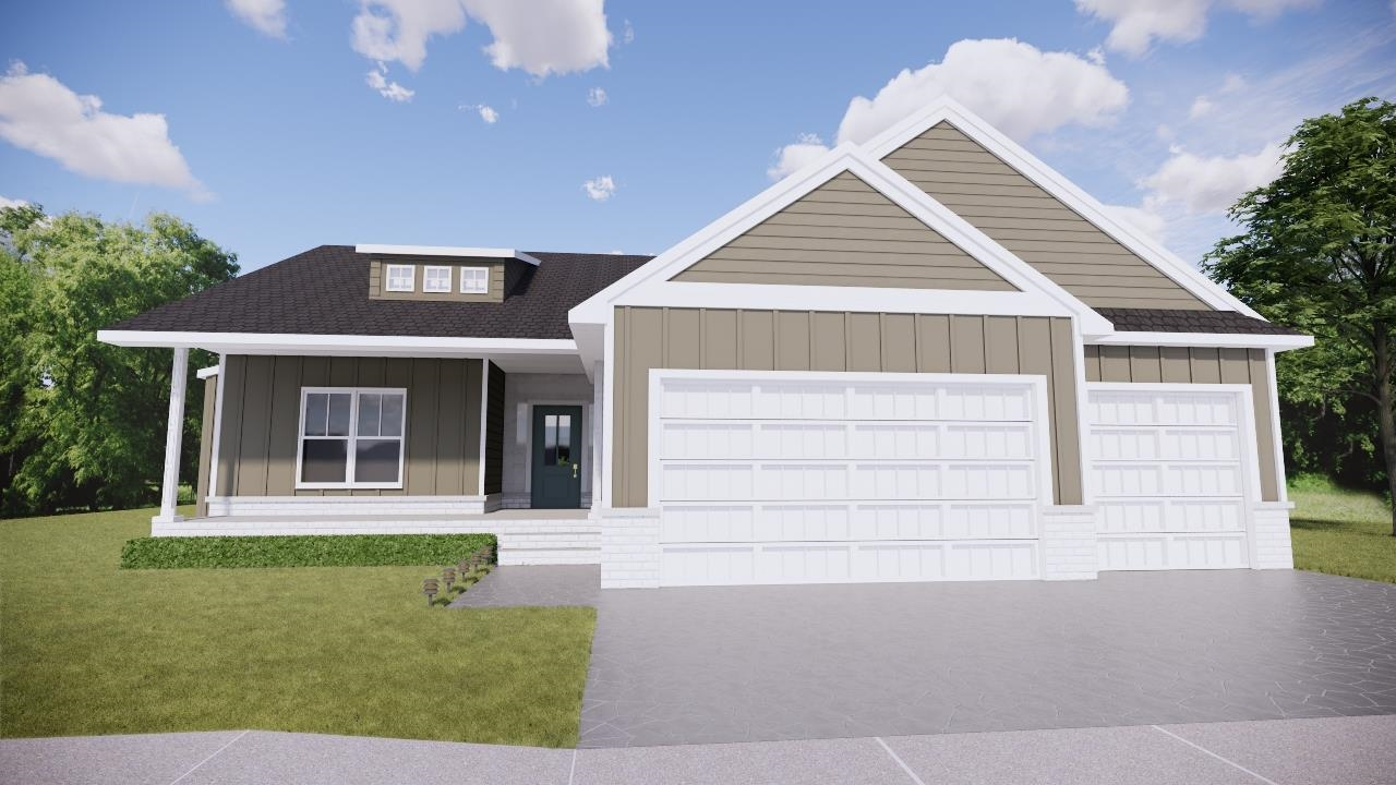 Welcome to 7208 E. Pheasant Ridge! This is a new build you won't want to miss - it offers a spacious