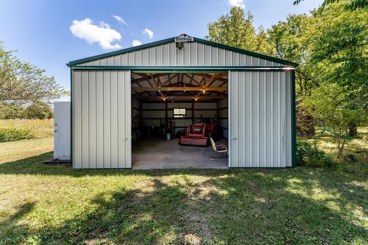 For Sale: N & W of SW 50th St and Santa Fe Lake Rd, Towanda KS