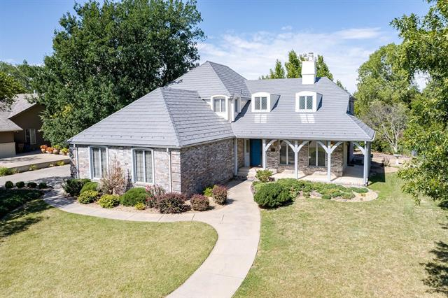For Sale: 8936 E Windwood, Wichita KS