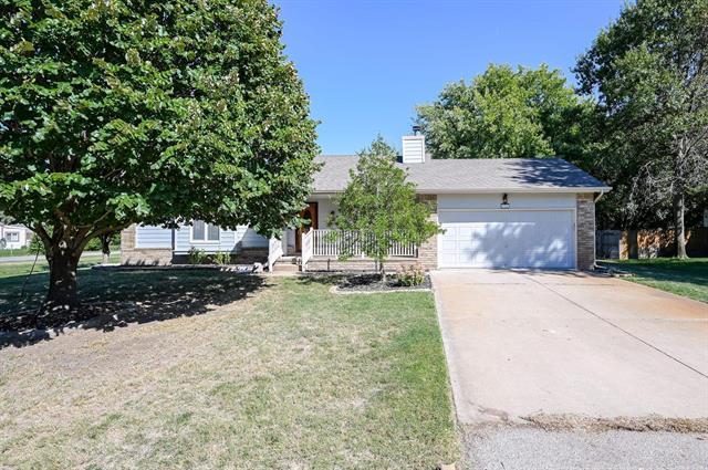 For Sale: 6156 N SULLIVAN RD, Wichita KS