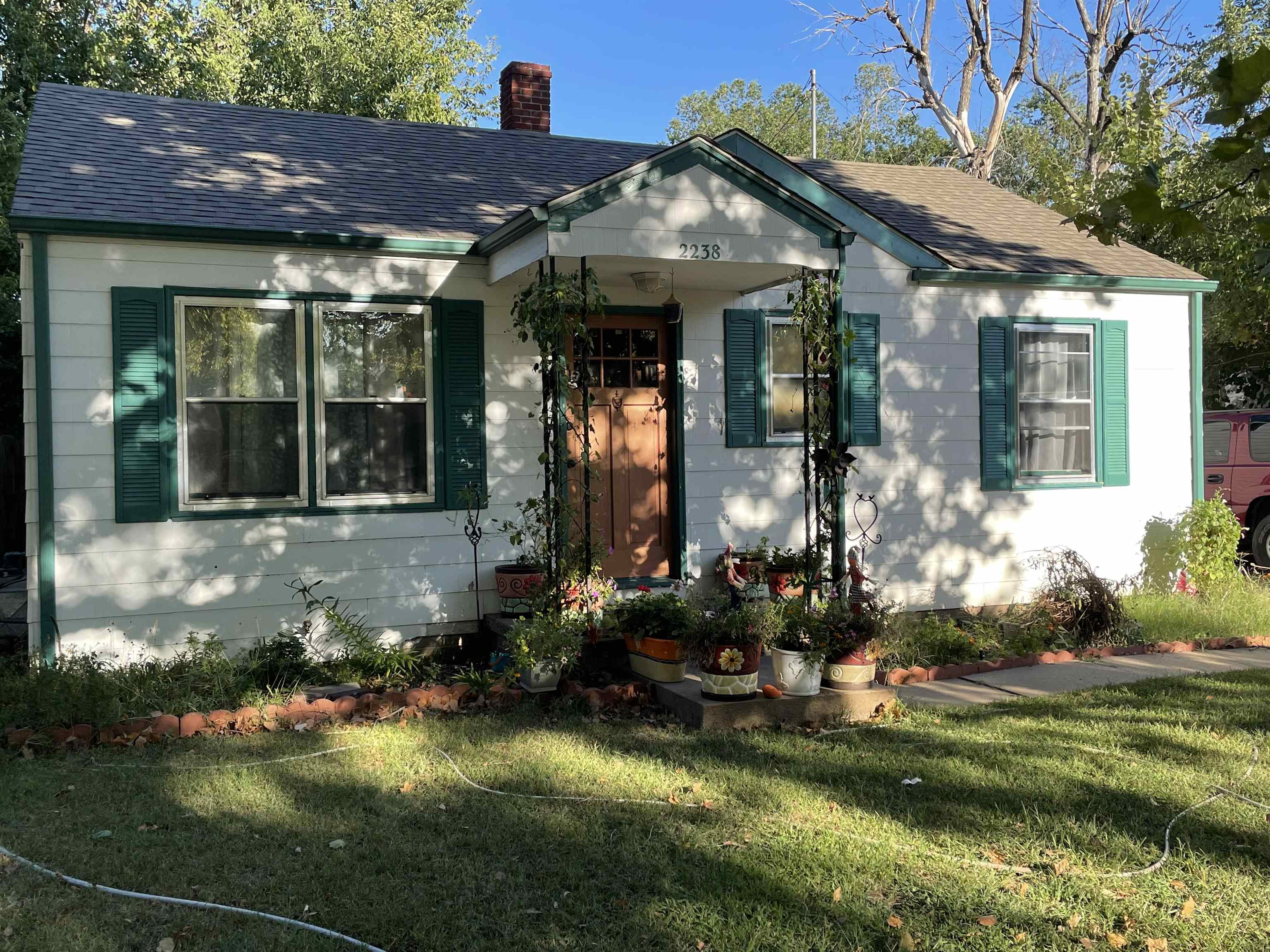 Great 3 bedroom home that would make a great addition to your portfolio, or as your new home.