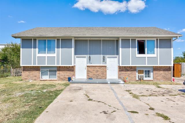 For Sale: 2914 W 27th St S, Wichita KS