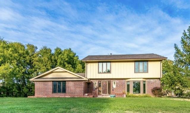 For Sale: 14810 E Castle Dr, Wichita KS