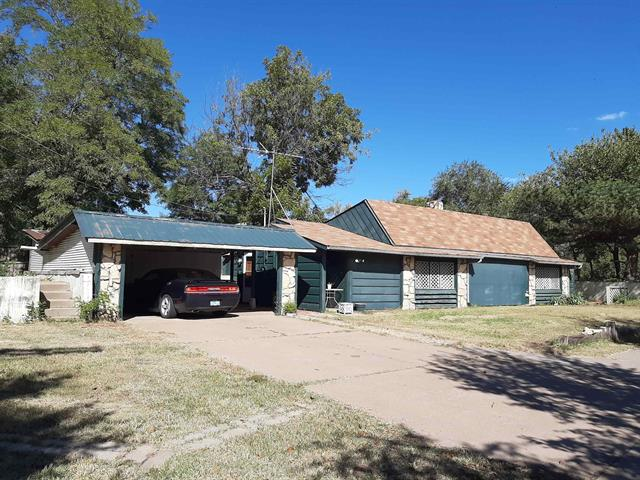 For Sale: 651 S Leonine ST., Wichita KS