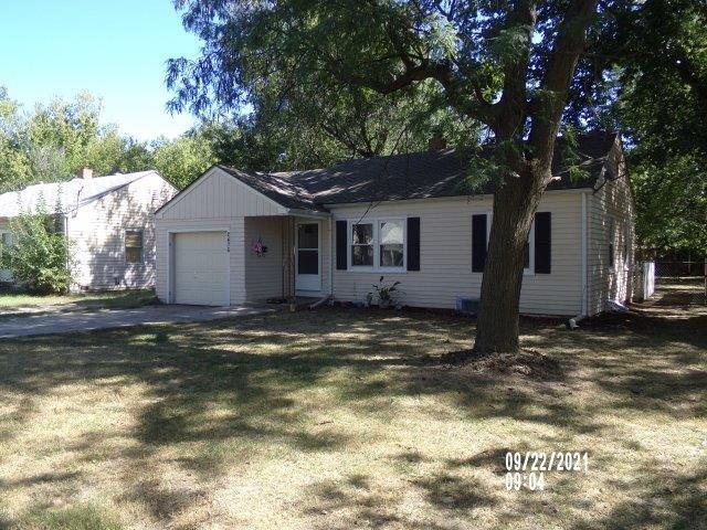 For Sale: 2476 S Mead St, Wichita KS