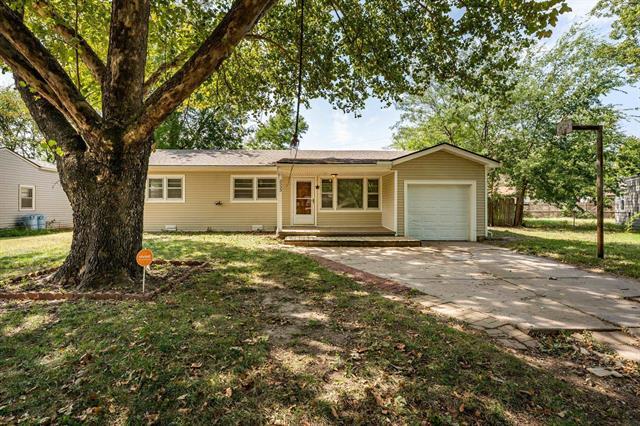 For Sale: 3533 S Downtain St, Wichita KS