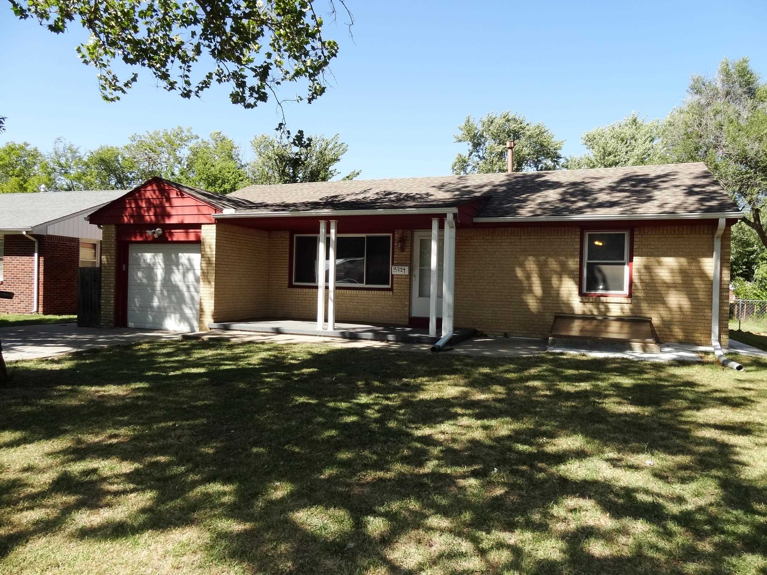 3714 Skinner St, Wichita, KS, 67218