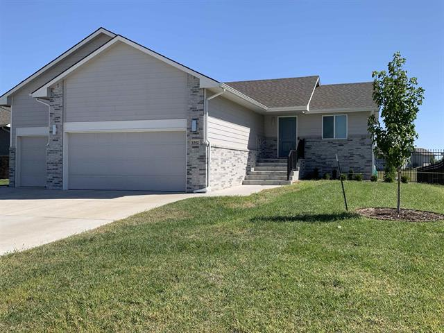 For Sale: 1352 N Aster St, Andover KS