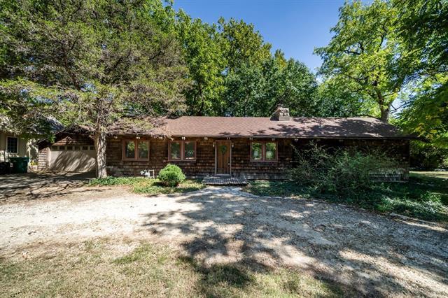 For Sale: 5400 N Porter Ave, Wichita KS