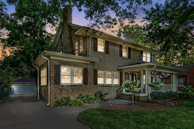For Sale: 1239 N River Blvd., Wichita KS