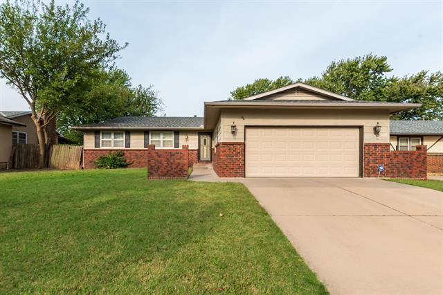 For Sale: 937 S Cooper St., Wichita KS