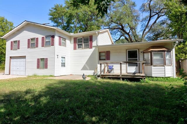 For Sale: 524 S Walnut St, Newton KS