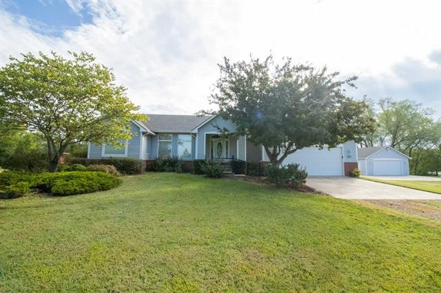For Sale: 10400 W BLUEWATER LN, Clearwater KS