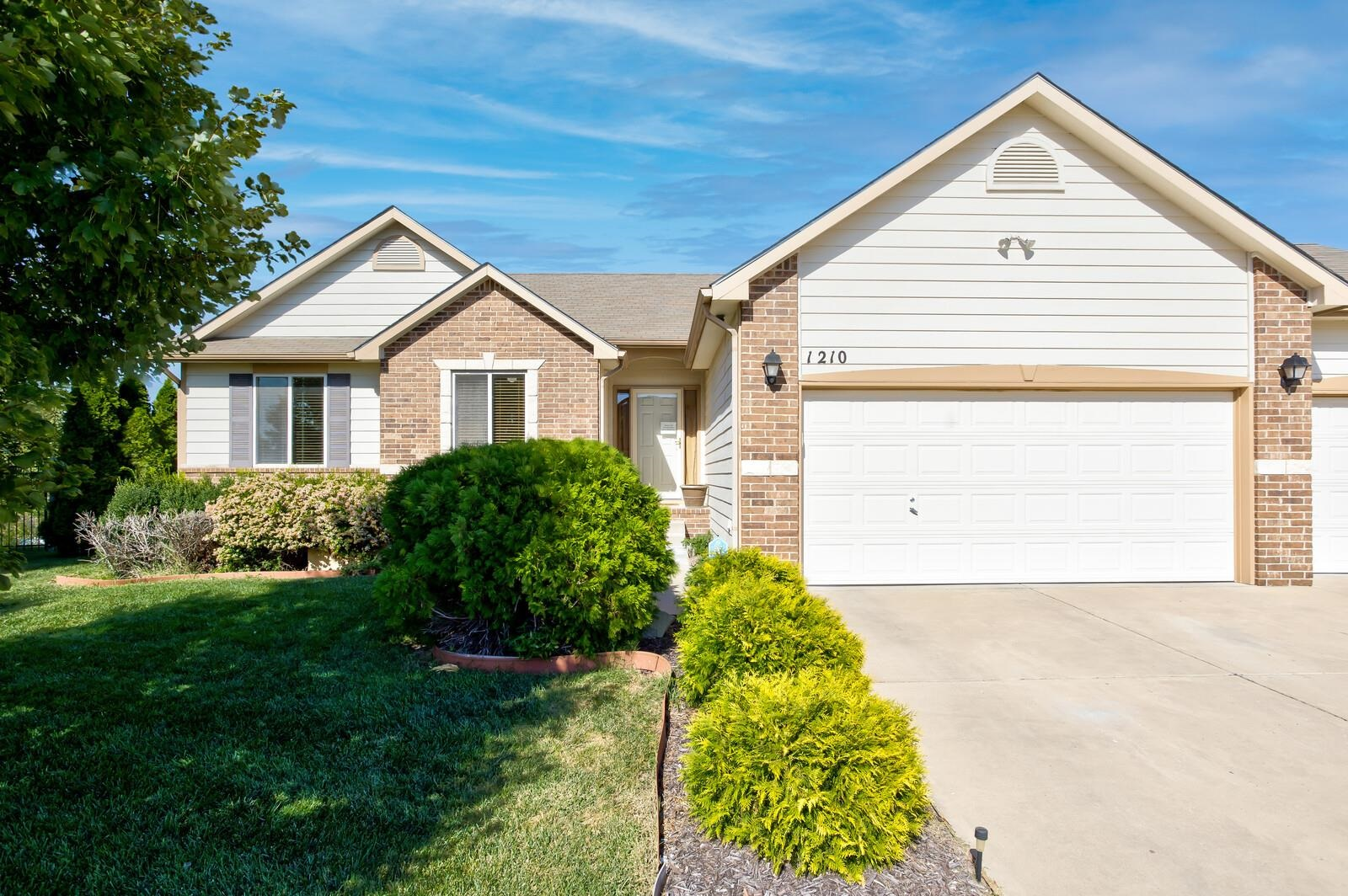 Check out this spacious home in the highly sought-after Village Estates neighborhood! One owner! No