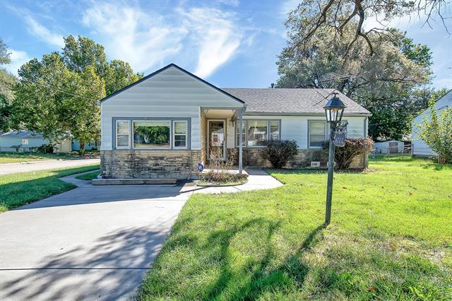 For Sale: 1702  Green Acres St, Wichita KS