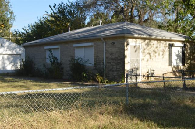 For Sale: 116 N Baehr St, Wichita KS