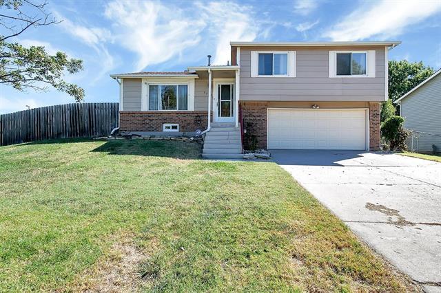 For Sale: 3248 N Cranberry St., Wichita KS