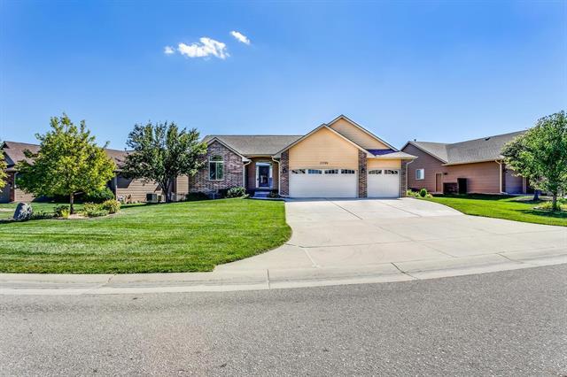 For Sale: 13709 W TEXAS ST., Wichita KS