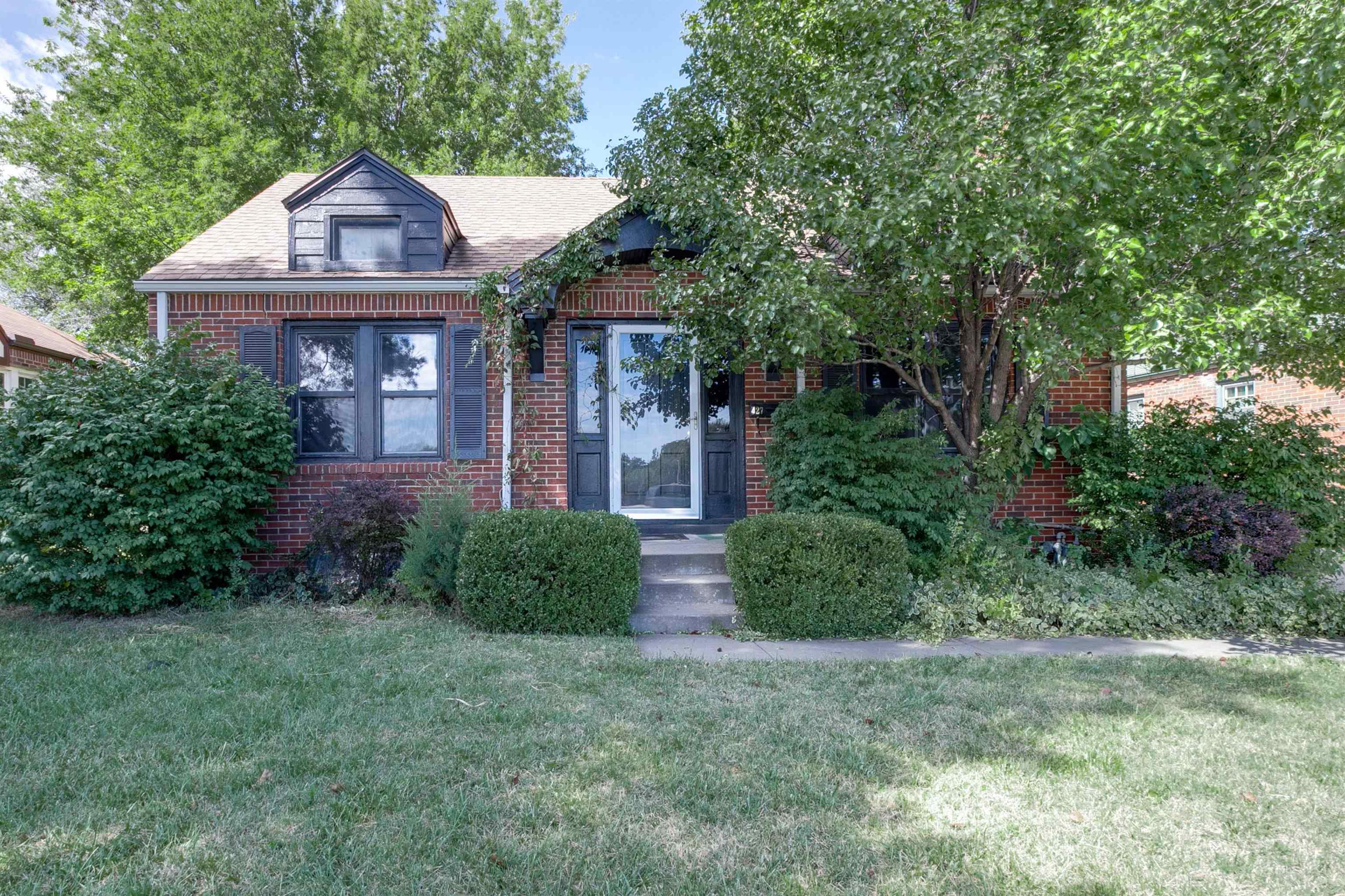 427 N Oliver Ave, Wichita, KS, 67208