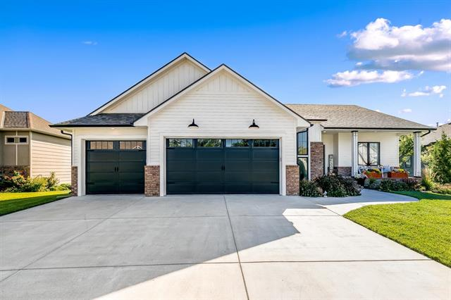 For Sale: 1502 N SHADOW ROCK DR, Andover KS