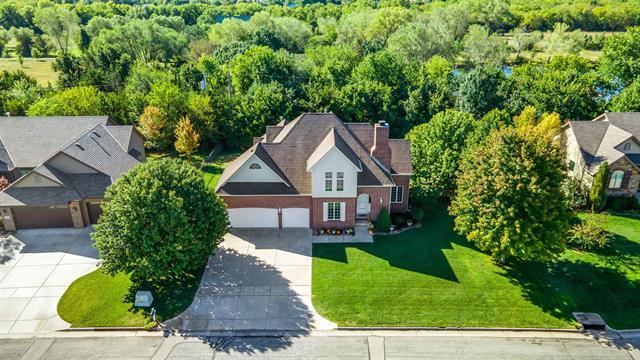 For Sale: 14107 E Bayley Cir, Wichita KS