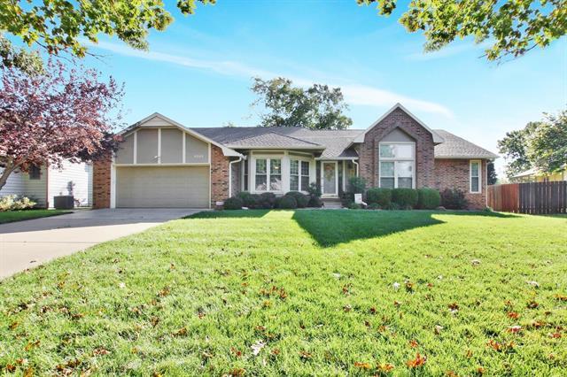 For Sale: 9809 W 17TH CT N, Wichita KS
