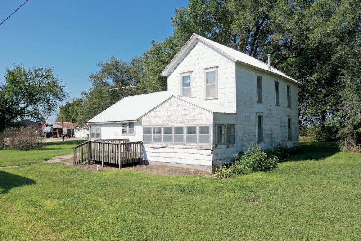 For Sale: 2849  250th, Lincolnville KS