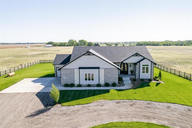 For Sale: 6750 S Hertzler, Halstead KS